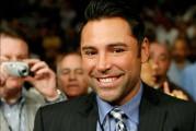 De La Hoya habla de volver al ring