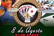"""Panameños """"El Torito"""" y """"La Araña"""" en mega evento en Uruguay"""