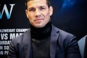 """Sergio """"Maravilla"""" Martínez se retira del boxeo"""