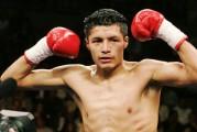 Jhonny González va por el título superpluma