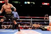 Ex campeón Katsidis listo para regresar al ring