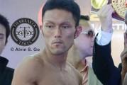 Akaho vs Sor Singyu por título mundial gallo OMB