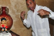 AMB entregará faja mundial a panameño Ismael Laguna