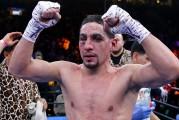 Danny García gana, pero no convence