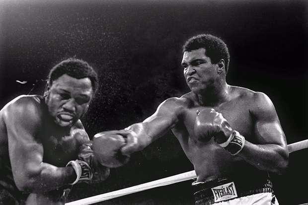 40 años del Ali vs Frazier, 'Thrilla in Manila'