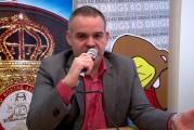 AMB: «Interinos son necesarios para Latinoamérica»