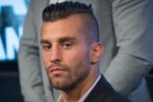 """Lemieux: """"Después que pelee con Golovkin seré el boxeador mas temido del mundo"""""""