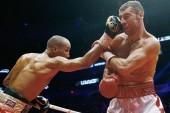 James DeGale derrotó a Lucian Bute en una gran pelea
