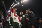 México no cree en Saúl 'Canelo' Álvarez