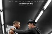 """Warner Bros estrena """"Creed"""", una nueva entrega de Rocky Balboa con Sylvester Stallone"""
