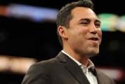 """De la Hoya a Mayweather: """"El boxeo estará mejor sin ti"""""""