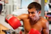 Gennady Golovkin es el boxeador del mes para la AMB