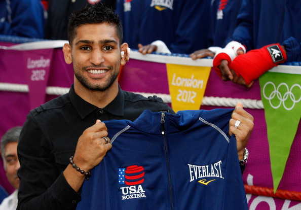 El boxeo de Río podría acoger a los púgiles profesionales