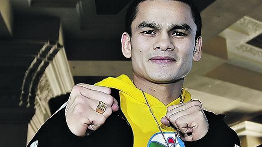 Robert García: «Si Maidana ya no tiene amor por el boxeo, es mejor que no pelee más»