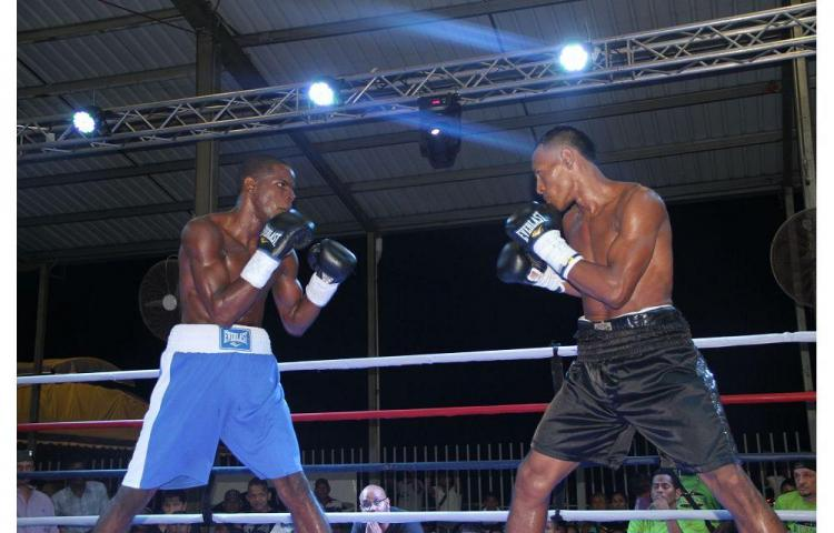 Primer gimnasio de boxeo para Panamá Este