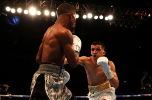 lee selby vs eric hunter