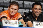 Inició juicio contra Saúl Álvarez y Golden Boy por incumplimiento de contrato