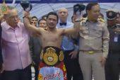 Freshmart se impuso a Rojas en Tailandia