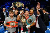 La FIB sancionará a boxeadores profesionales que participen en Juegos Olímpicos