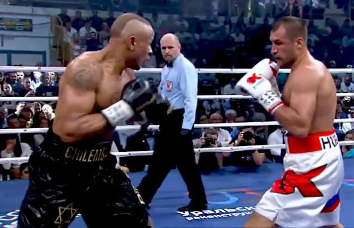 Kovalev vence a Chilemba con miras a combate con Ward