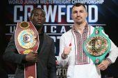 Boxeo tendrá atractivo fin de semana en Las Vegas y Cancún