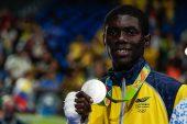 Colombia agradece a Yuberjén Martínez por esa histórica medalla de plata