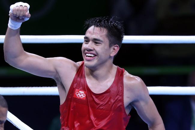 Misael Rodríguez asegura el bronce para México en boxeo