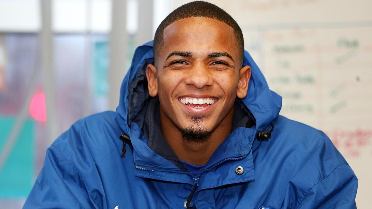 Félix 'Diamante' Verdejo se accidentó en motocicleta
