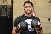 Boxeador venezolano Jorge Linares va por título en Manchester