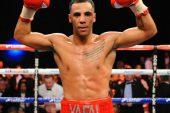 Confirman a Yafai como rival para 'El Nica' el 26 de noviembre