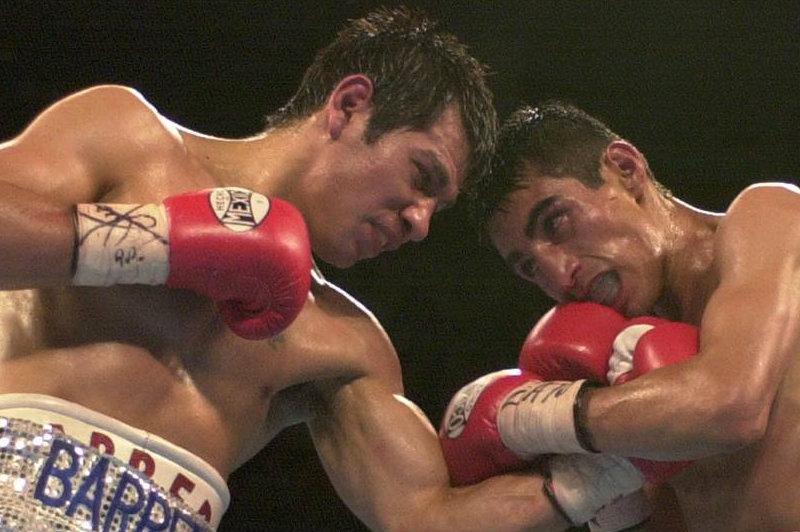 La historia del Boxeo Mexicano y la 'Pelea del Año'