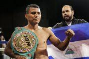 El boxeador Román 'Chocolatito' González, elegido Atleta del Año en Nicaragua