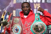 1. Terence Crawford (USA)