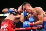 Francisco Vargas repite en la pelea del año, esta vez ante Salido