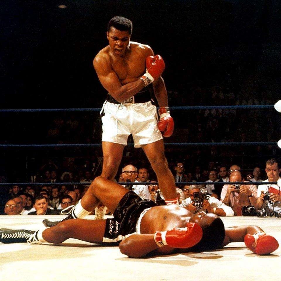Rendirán triubuto a Ali en Convención del CMB