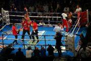 El Nica pierde por decisión unánime frente a Khalid Yafai