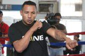 Excampeón mundial Ricardo Mayorga regresa al boxeo