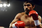 7. Manny Pacquiao (FIL)