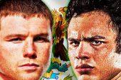 Lista la gira de la pelea 'Canelo'-Chávez