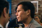 Roberto Durán sólo habla incoherencias: J.C. Chávez padre