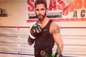 Linares y Crolla protagonizarán batalla en el ring