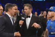 Confirmado: Canelo y Golovkin se enfrentarán el 16 de septiembre próximo
