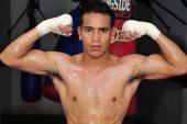 Muere boxeador 'Tornado' Sánchez, en fuerte accidente carretero