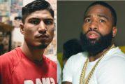 Mikey García y Adrien Broner se enfrentarán el 29 de julio