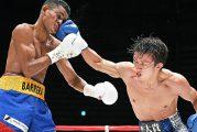 Robert Barrera pierde por nocaut en Japón