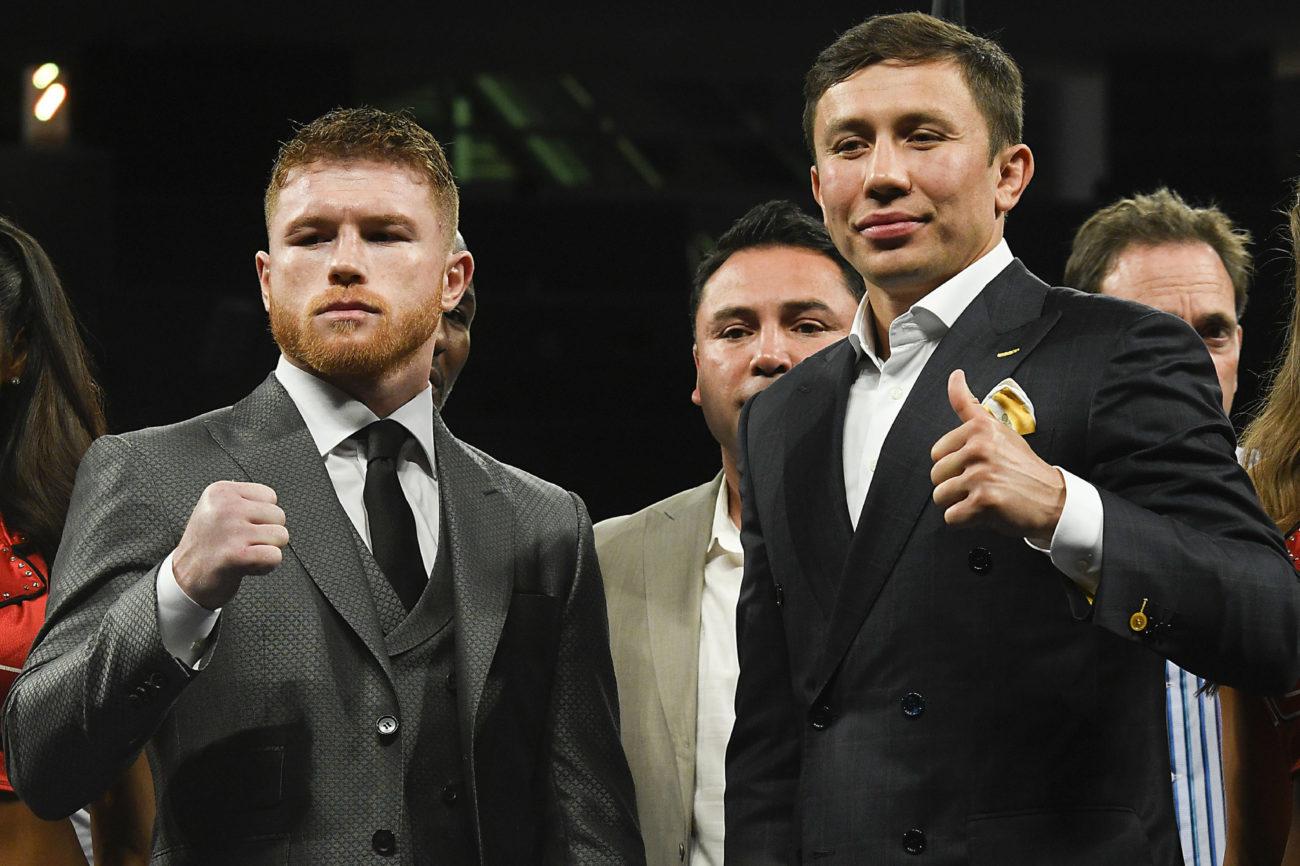 Mi boxeo es mejor que el de Golovkin: Canelo