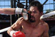 """Pacquiao exige revisión de """"injusta"""" decisión del combate perdido ante Horn"""
