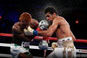 Machado vence a Corrales en intenso combate