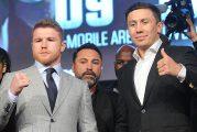 'Canelo' y Golovkin tendrán pelea de revancha por orden del Consejo Mundial de Boxeo