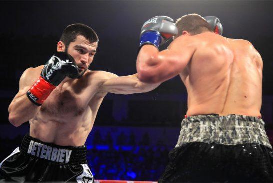 Artur Beterbiev se proclama campeón FIB tras noquear en último asalto a Koelling